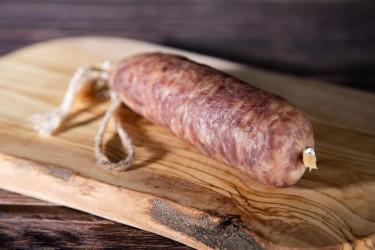 saucisson pur porc
